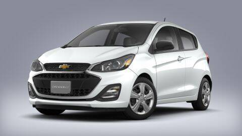 2020 Chevrolet Spark for sale at MARTINDALE CHEVROLET in New Madrid MO