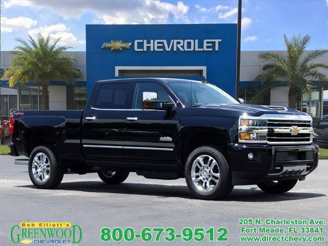 2019 Chevrolet Silverado 2500HD for sale in Fort Meade, FL