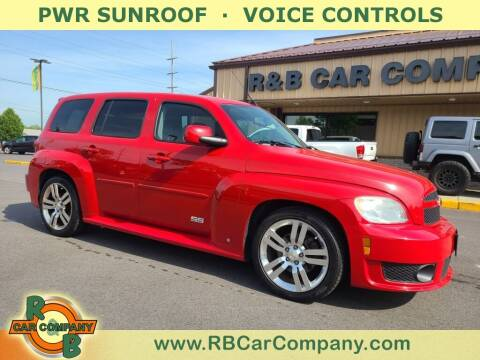 2008 Chevrolet HHR for sale at R & B Car Company in South Bend IN