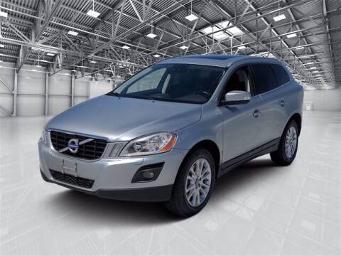2010 Volvo XC60 for sale at Camelback Volkswagen Subaru in Phoenix AZ