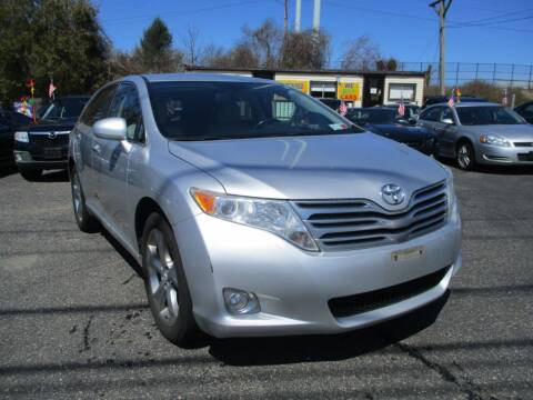 2010 Toyota Venza for sale at Unlimited Auto Sales Inc. in Mount Sinai NY