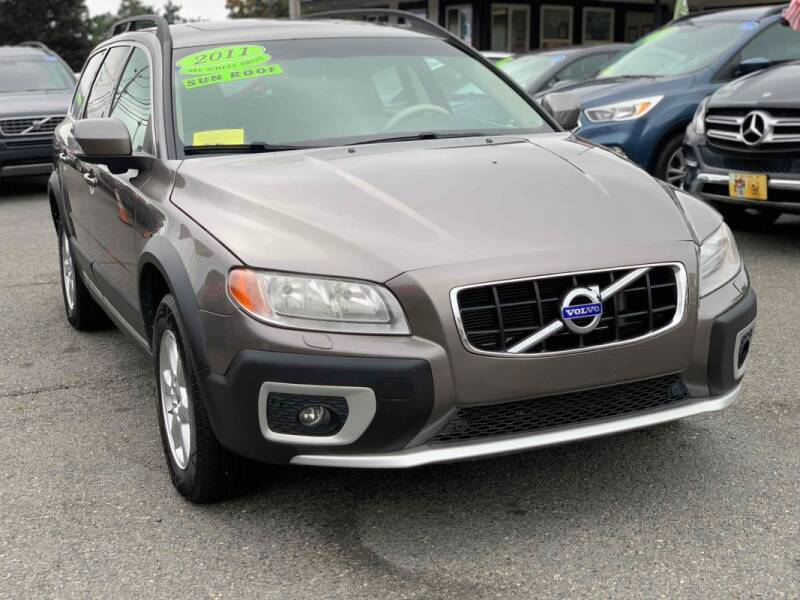 2011 Volvo XC70 for sale in Milford, MA