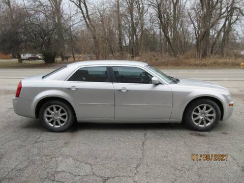 2005 Chrysler 300 for sale at Settle Auto Sales TAYLOR ST. in Fort Wayne IN