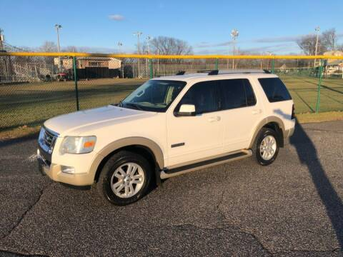 2006 Ford Explorer for sale at Cars With Deals in Lyndhurst NJ
