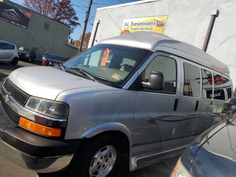 2004 Chevrolet Express Cargo 1500 3dr Cargo 135 in. WB - Roselle NJ
