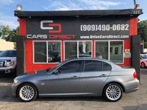 2009 BMW 3 Series for sale at Cars Direct in Ontario CA