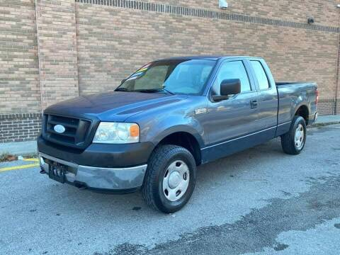2006 Ford F-150 for sale at Quick Stop Motors in Kansas City MO