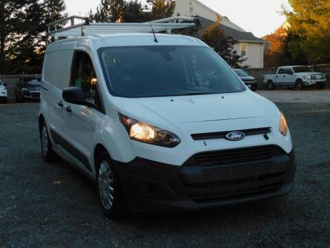 2015 Ford Transit Connect Cargo for sale at Prize Auto in Alexandria VA