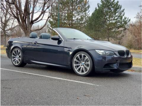 2008 BMW M3 for sale at Elite 1 Auto Sales in Kennewick WA