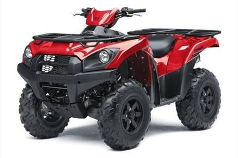 2021 Kawasaki Brute Force 750i 4x4 for sale at GT Toyz Motor Sports & Marine - GT Kawasaki in Halfmoon NY