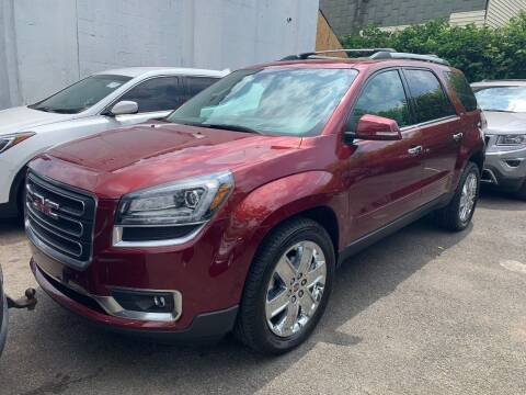 2017 GMC Acadia Limited for sale at Buy Here Pay Here Auto Sales in Newark NJ