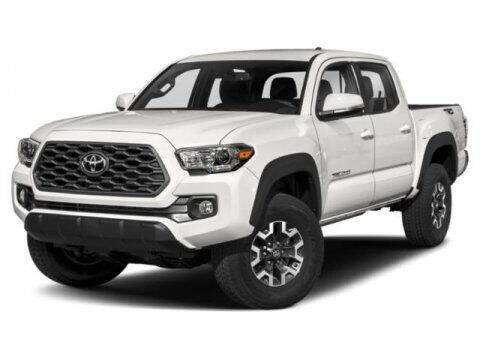 2022 Toyota Tacoma for sale at Quality Toyota - NEW in Independence MO