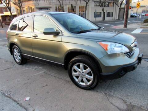 2007 Honda CR-V for sale at MFG Prestige Auto Group in Paterson NJ