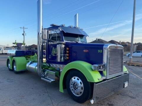 1992 Peterbilt 379 for sale at Truck Source in Perry OK