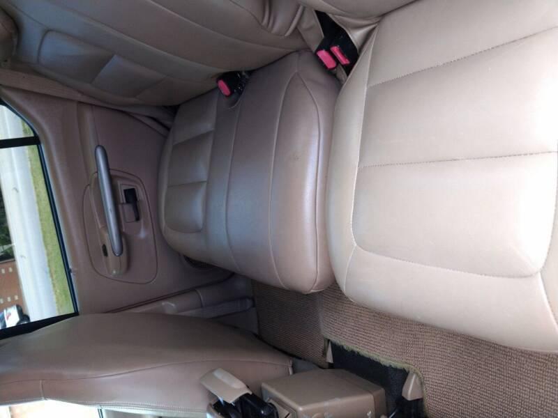2001 Ford Explorer Sport Trac 4dr Crew Cab SB 2WD - Mckinney TX