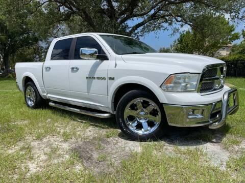 2012 RAM Ram Pickup 1500 for sale at Kaler Auto Sales in Wilton Manors FL