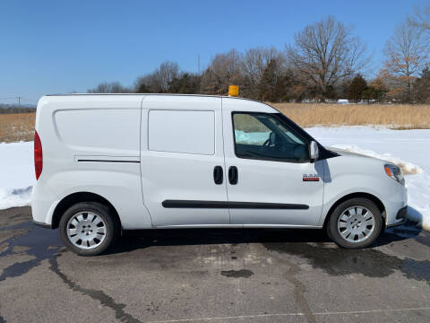 2017 RAM ProMaster City Cargo for sale at V Automotive in Harrison AR