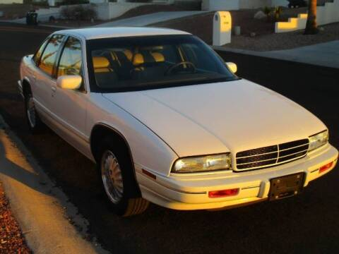 1994 Buick Regal for sale at Classic Car Deals in Cadillac MI