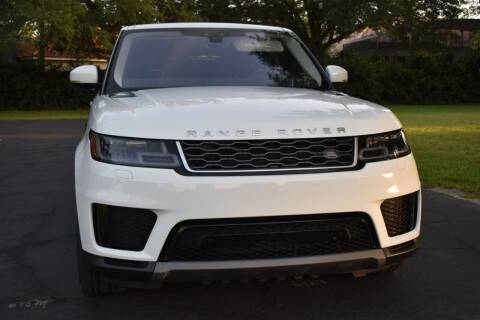 2018 Land Rover Range Rover Sport for sale at Monaco Motor Group in Orlando FL