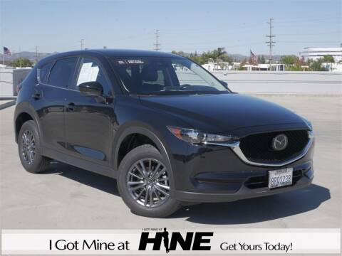 2020 Mazda CX-5 for sale at John Hine Temecula in Temecula CA