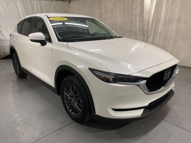 2020 Mazda CX-5 for sale in Hamler, OH