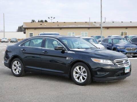 2012 Ford Taurus for sale at Park Place Motor Cars in Rochester MN