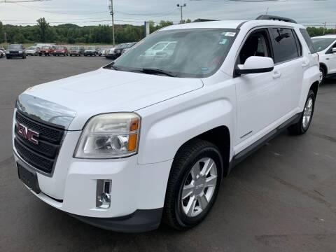 2013 GMC Terrain for sale at American Motors Inc. - Cahokia in Cahokia IL