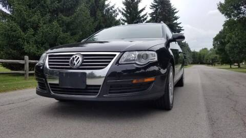 2008 Volkswagen Passat for sale at Valu Auto Center in West Seneca NY