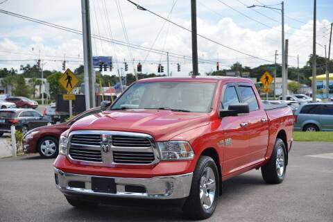 2015 RAM Ram Pickup 1500 for sale at Motor Car Concepts II - Kirkman Location in Orlando FL