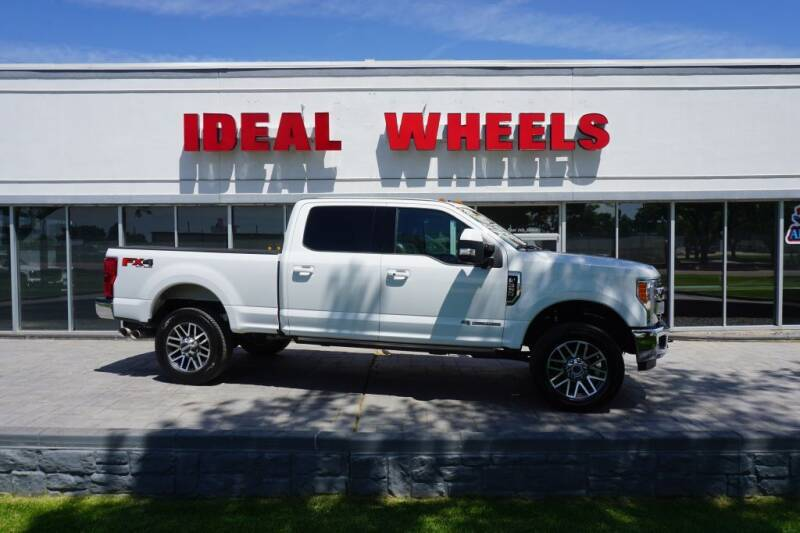 2017 Ford F-350 Super Duty for sale at Ideal Wheels in Sioux City IA