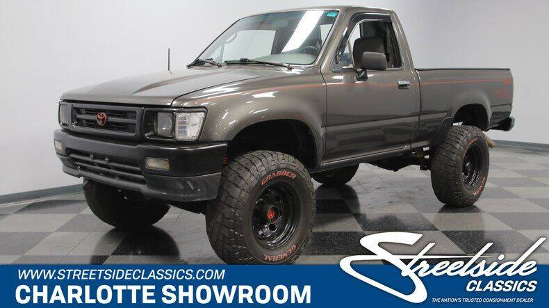 1993 Toyota Pickup for sale in Concord, NC