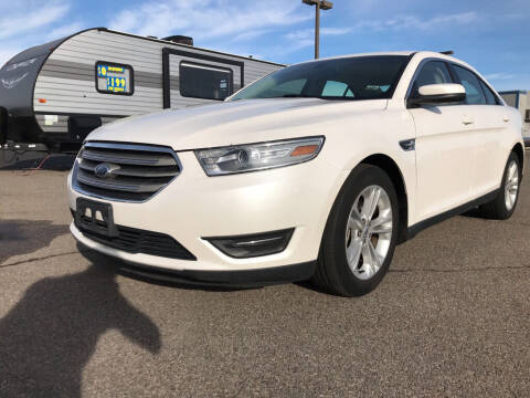 2014 Ford Taurus for sale at Right Price Auto in Idaho Falls ID