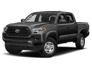 2018 Toyota Tacoma for sale at Shults Hyundai in Lakewood NY