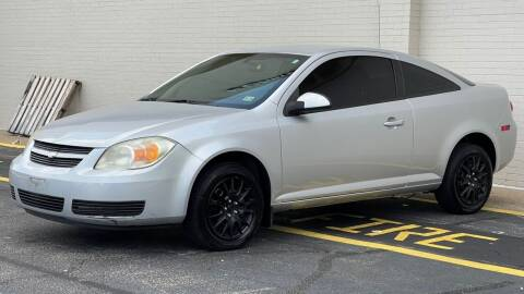 2007 Chevrolet Cobalt for sale at Carland Auto Sales INC. in Portsmouth VA