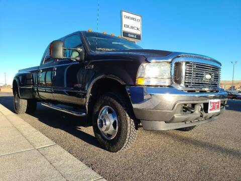 2004 Ford F-350 Super Duty for sale at Tommy's Car Lot in Chadron NE