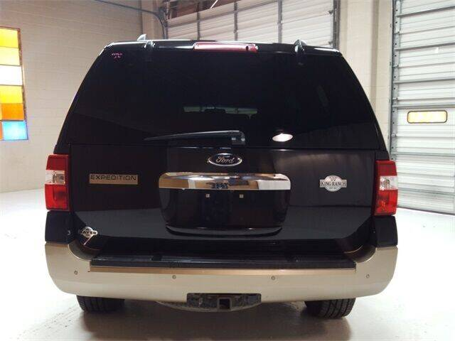 2013 Ford Expedition 4x2 King Ranch 4dr SUV - Comanche TX