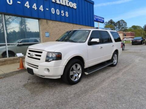 2010 Ford Expedition for sale at 1st Choice Autos in Smyrna GA
