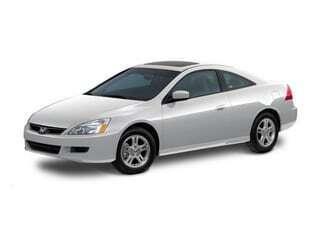 2007 Honda Accord for sale at BORGMAN OF HOLLAND LLC in Holland MI
