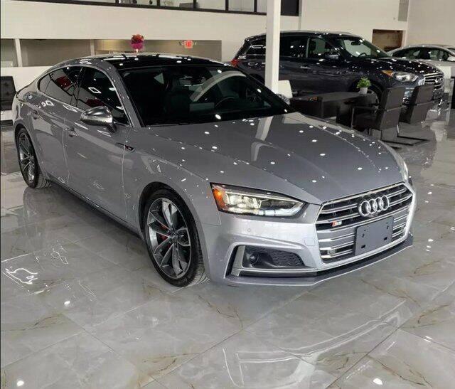 2018 Audi S5 Sportback for sale in Texarkana, TX