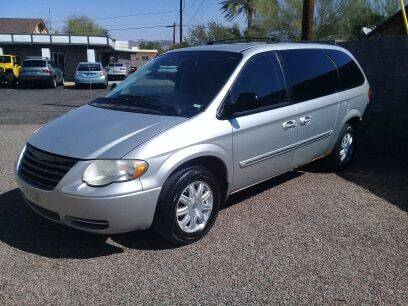 2006 Chrysler Town and Country for sale at 1ST AUTO & MARINE in Apache Junction AZ