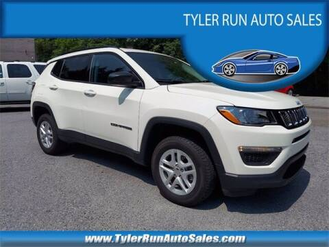 2018 Jeep Compass for sale at Tyler Run Auto Sales in York PA