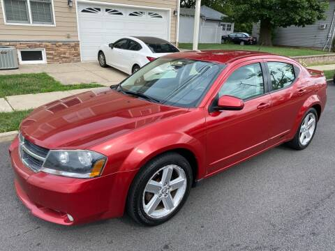2008 Dodge Avenger for sale at Jordan Auto Group in Paterson NJ