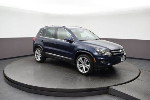 2013 Volkswagen Tiguan for sale at M & I Imports in Highland Park IL