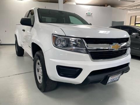 2017 Chevrolet Colorado for sale at Mag Motor Company in Walnut Creek CA