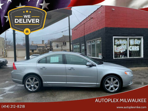 2011 Volvo S80 for sale at Autoplex 2 in Milwaukee WI