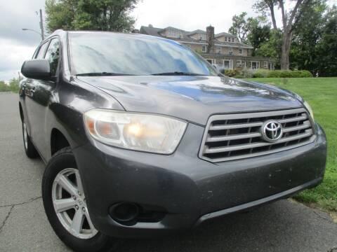 2010 Toyota Highlander for sale at A+ Motors LLC in Leesburg VA