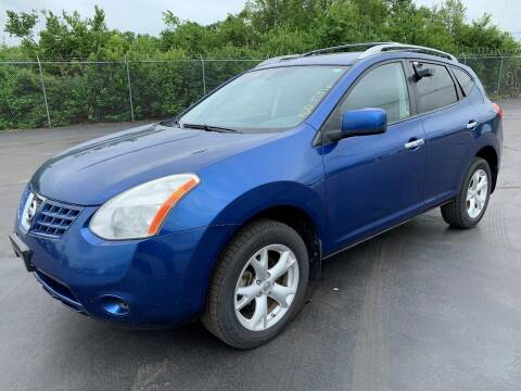 2010 Nissan Rogue for sale at American Motors Inc. - Cahokia in Cahokia IL