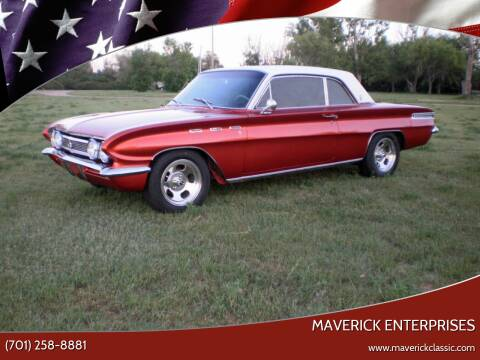 1961 Buick Skylark for sale at Maverick Enterprises in Pollock SD