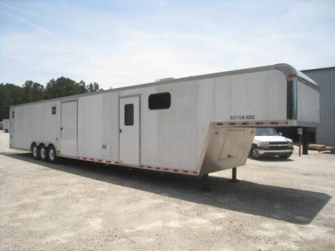 2006 Pace American Shadow 48' for sale at Vehicle Network - HGR'S Truck and Trailer in Hope Mills NC