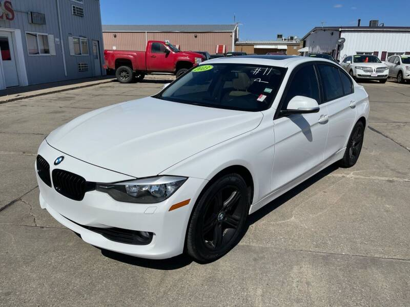 2013 BMW 3 Series for sale at De Anda Auto Sales in South Sioux City NE